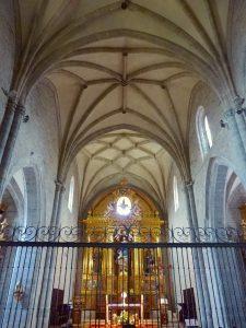 Convento de Santa María de Bretonera (Belorado)