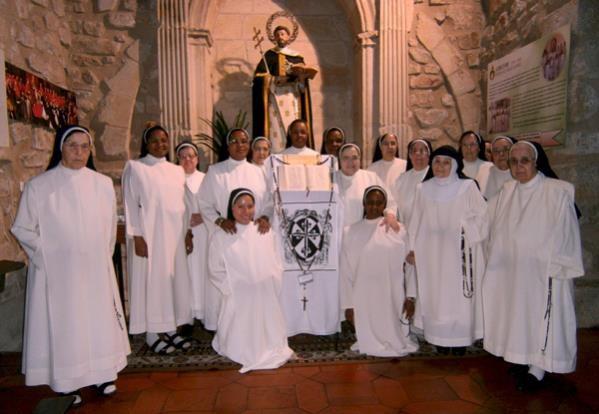 Jubileo 800 años de la Orden de Predicadores (1216-2016) Trujillo