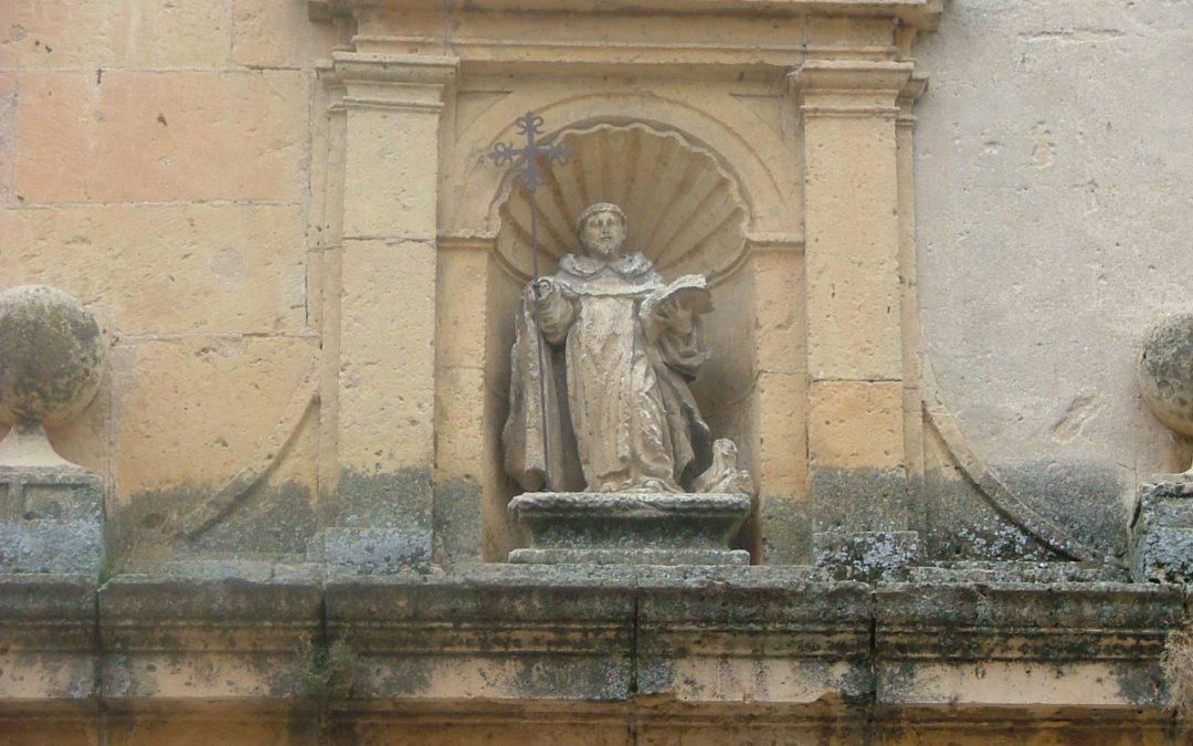 Monasterio de Monjas Dominicas de Santo Domingo el Real de Segovia