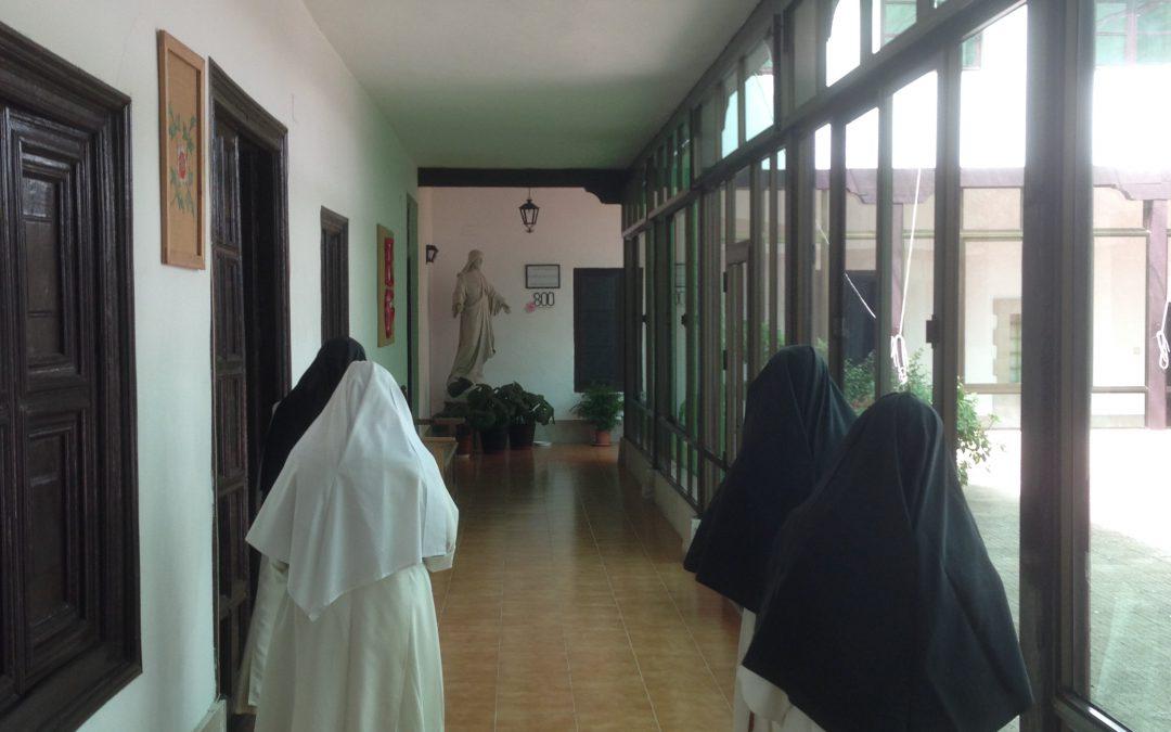 Monasterio de la Encarnación de Madres Dominicas en Almagro, Ciudad Real