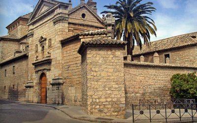 Hermanas Clarisas,»Bernardas» Jaén