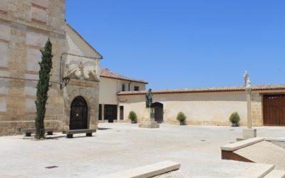 Clarisas de Calabazanos (Palencia)