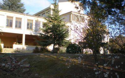 Dominicas Sant Cugat. Monasterio Santo Domingo de Guzmán