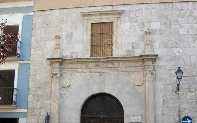 Madres Salesas de Valladolid